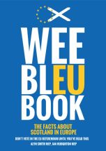 The Wee Bleu Book