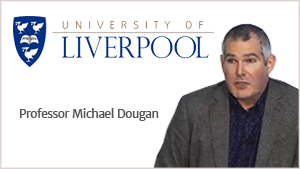 Professor Michael Dougan