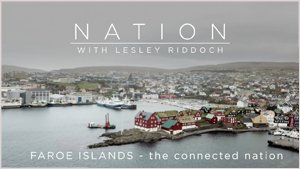 Nation 1: The Faroe Islands